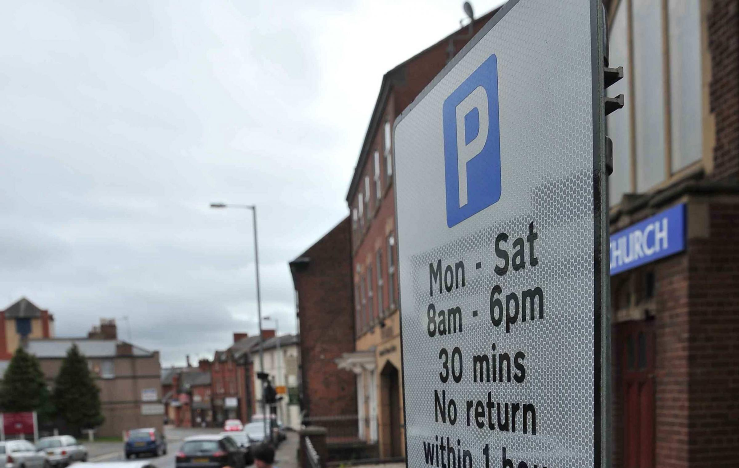 Free Parking Extended Across Selby District York Press
