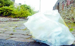 York Press: Hyndburn is going for a carrier bag-free zone