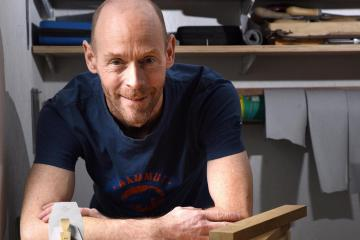 York engineer launches new design business