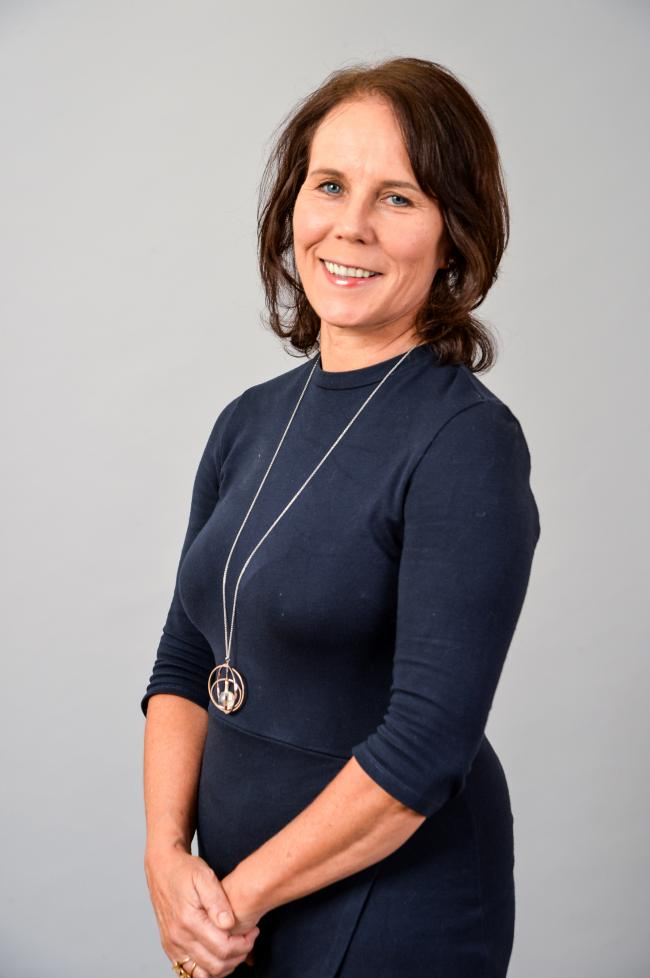 EXPERT: Partner Nicki Mitchell specialises in Family and Divorce Law