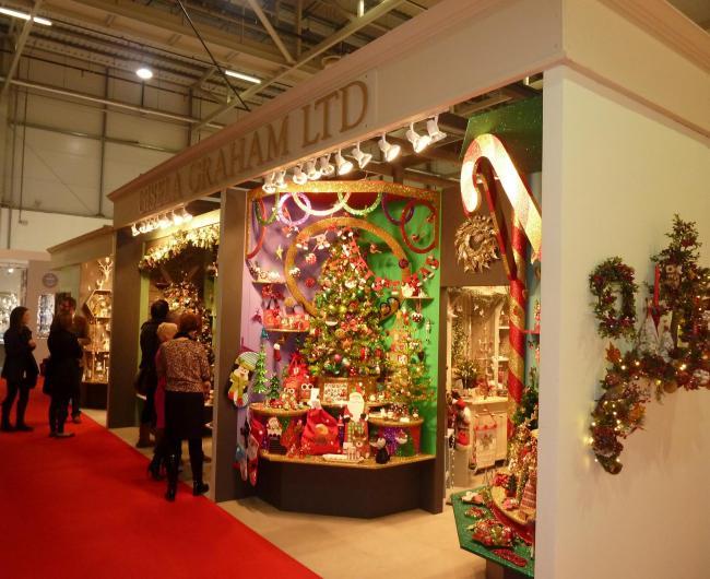 The Harrogate Christmas and Gift Fair