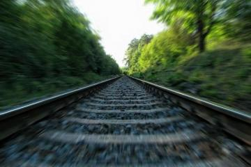 York firm developing tech for rail company