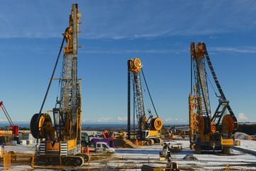 Sirius Minerals to start work on underground transportation tunnel