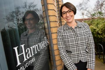 York law firm welcomes new partner to the team