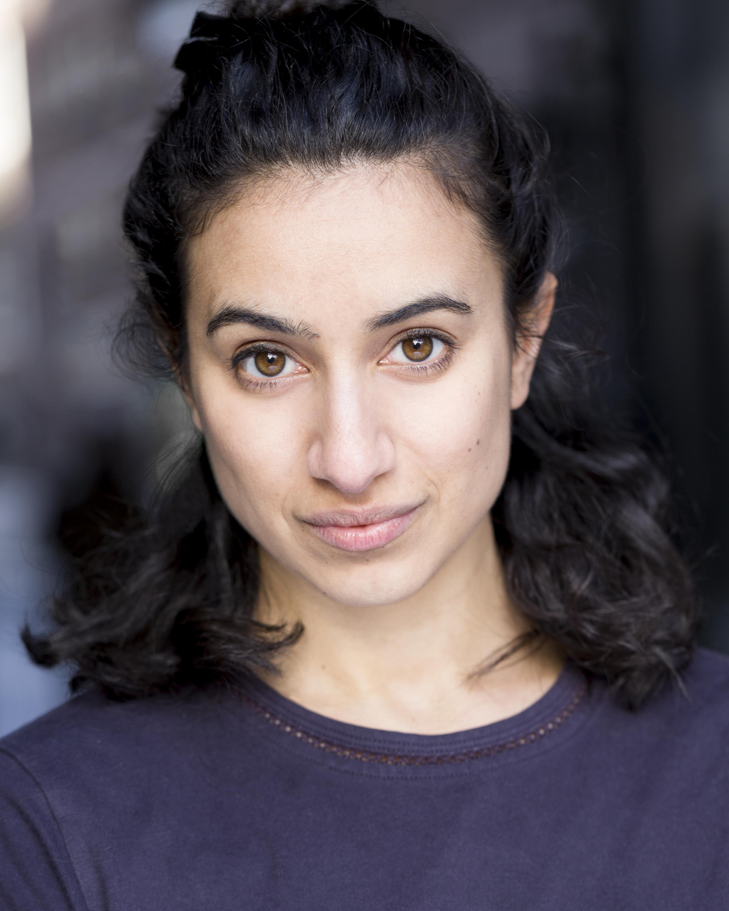 New post at SJT: emerging director Nadia Emam