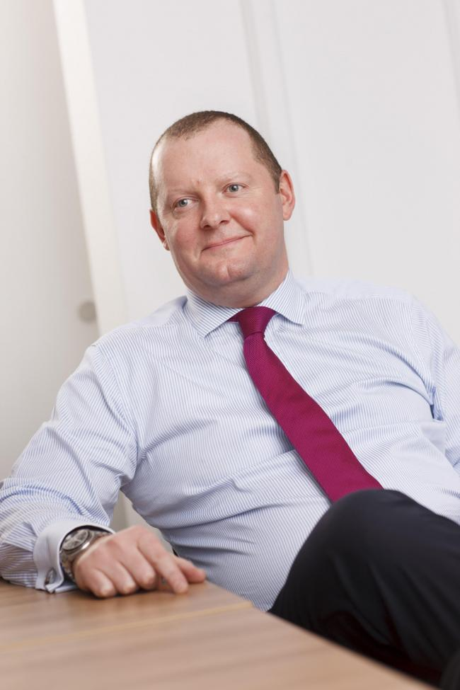 Christian Hunt of Langleys Solicitors