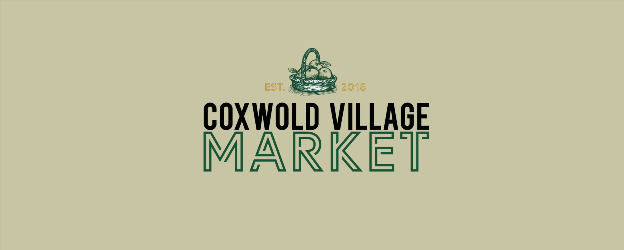 Coxwold Village Market - July 2019