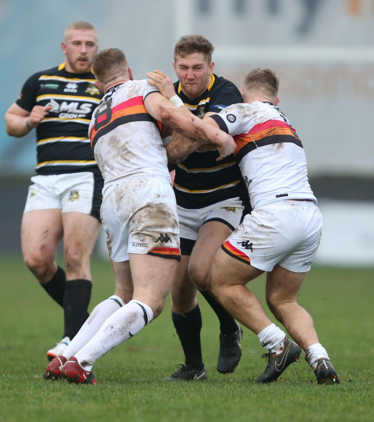 d5cd1c4e99 Rugby league Championship: All the ins and outs at every club | York ...