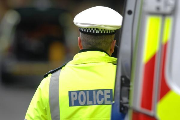 Driver assaulted at York service station