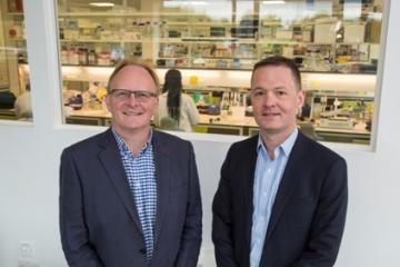 Sand Hutton diagnostics company secures £1.5million investment