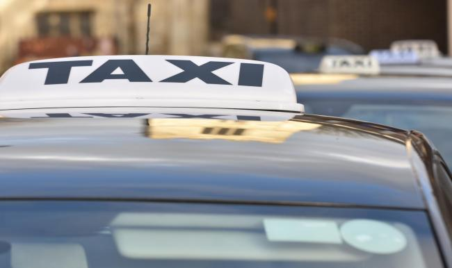 Three new taxi licenses have been granted in York  Picture: Frank Dwyer