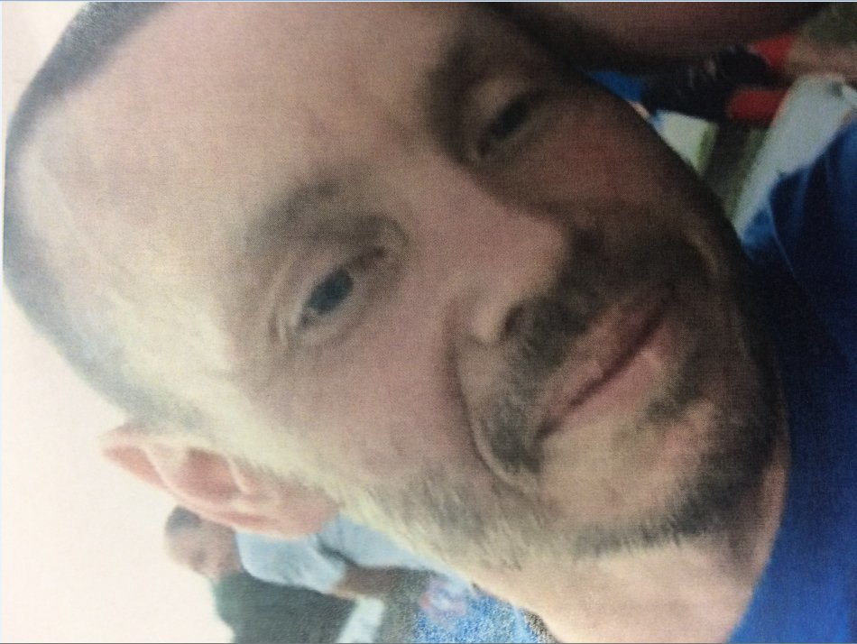 Police are concerned for missing Nicholas Harper