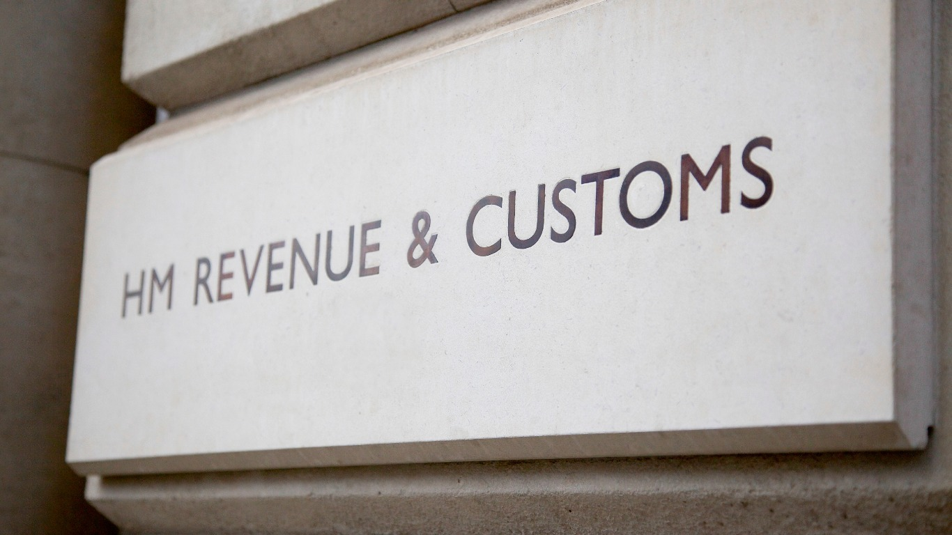 Many scamsters have claimed to be from HMRC