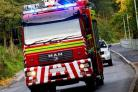 Fire at industrial property in Ryedale