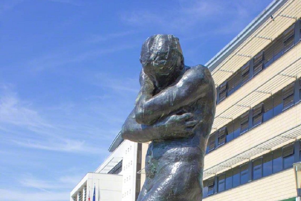 Harlow-based Rodin statue among first to feature in major new UK database