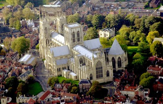 York Minster reopens for services tomorrow and visitors the following Saturday