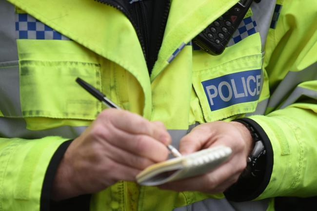 Police are probing an attempted burglary in New Earswick