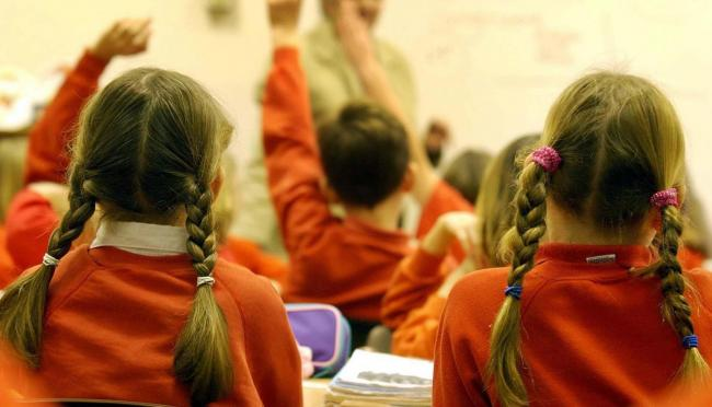 Applications for primary school places in York close at midnight on Friday.