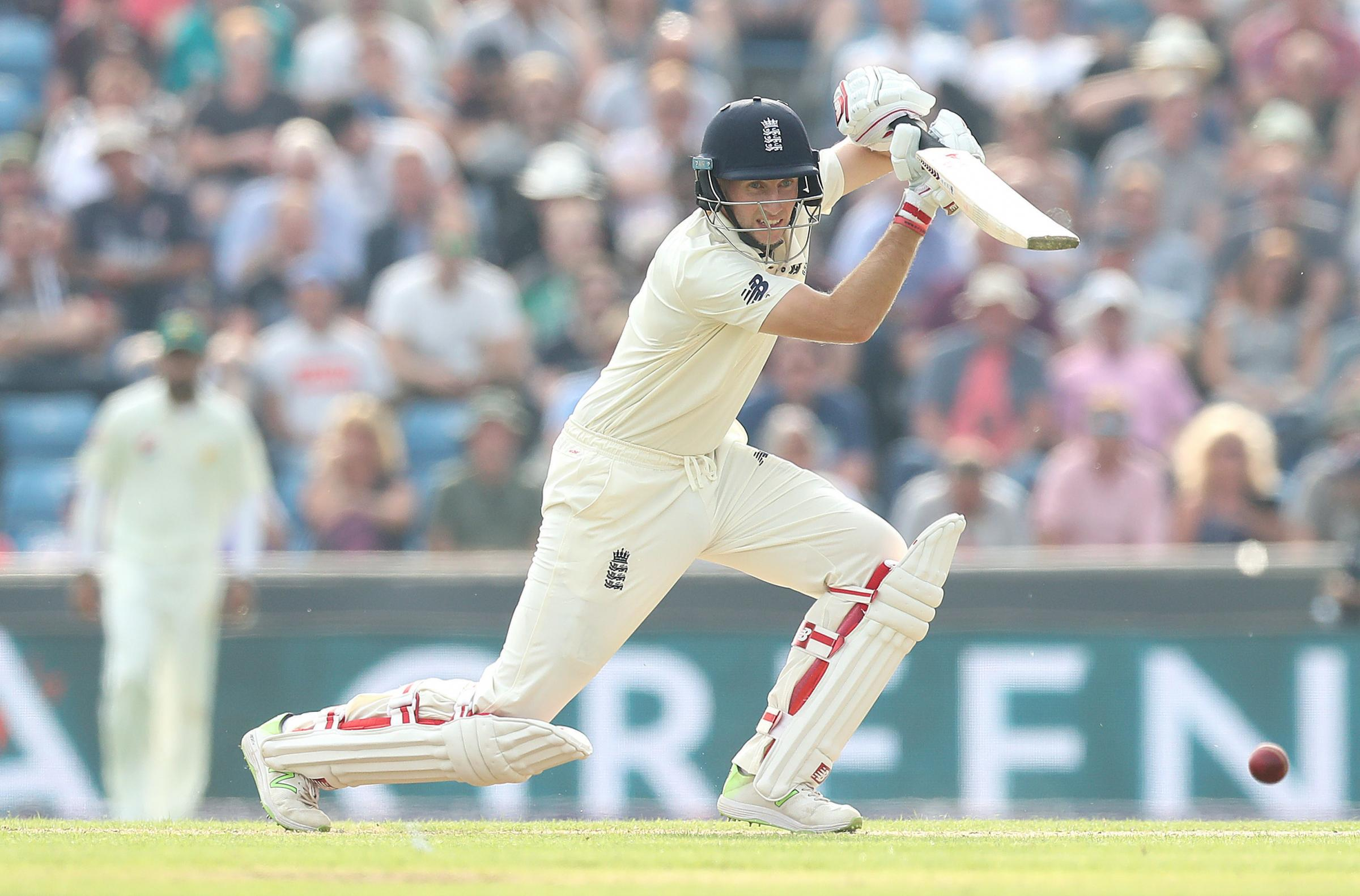 "BREAKTHROUGH: Joe Root is looking ahead to a return to the Ageas Bowl, a venue he says was a ""almost a bit of a launchpad"" for him. Picture: Martin Rickett/PA Wire"