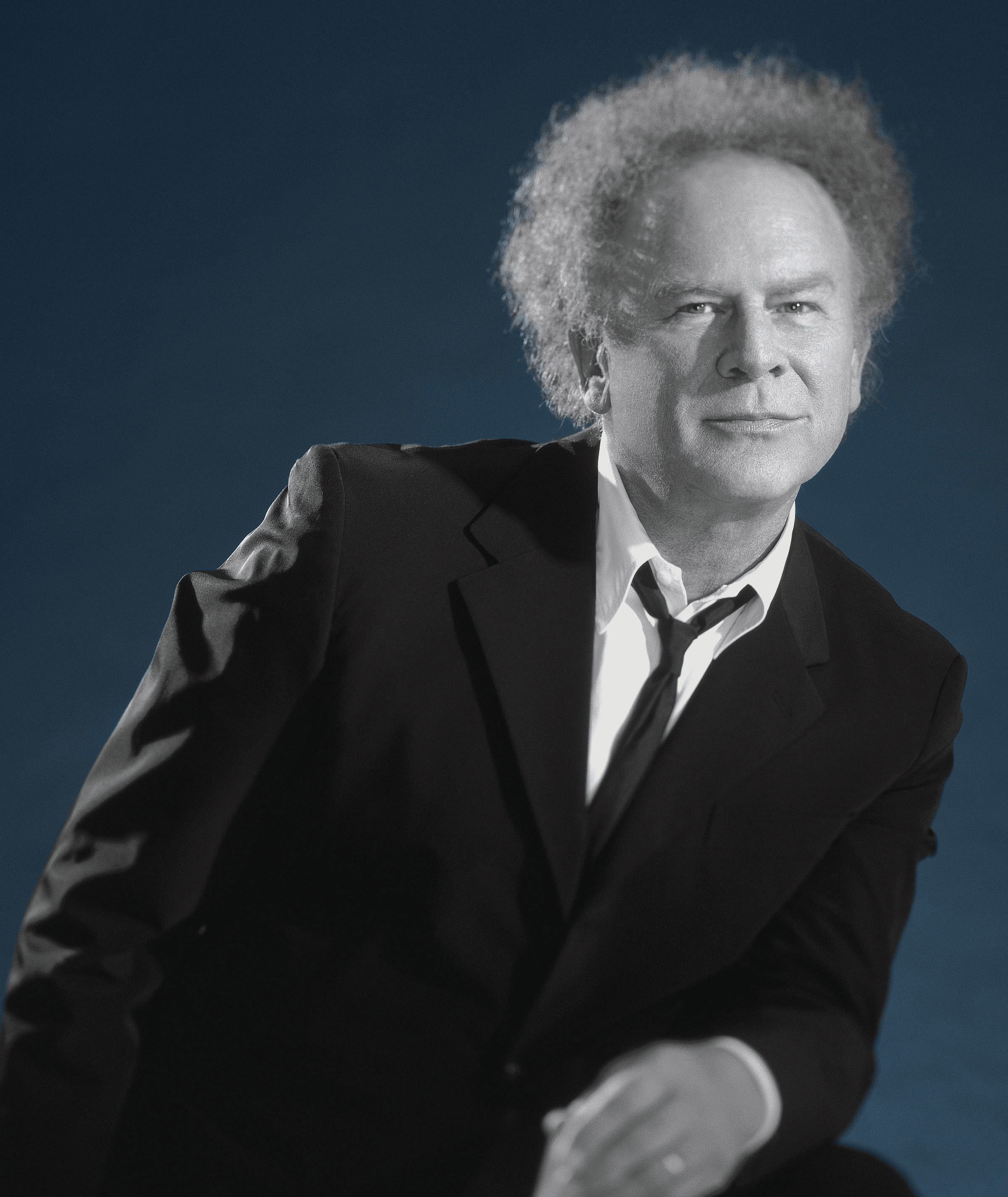 Bright ideas: Art Garfunkel, so eloquent  at York Barbican