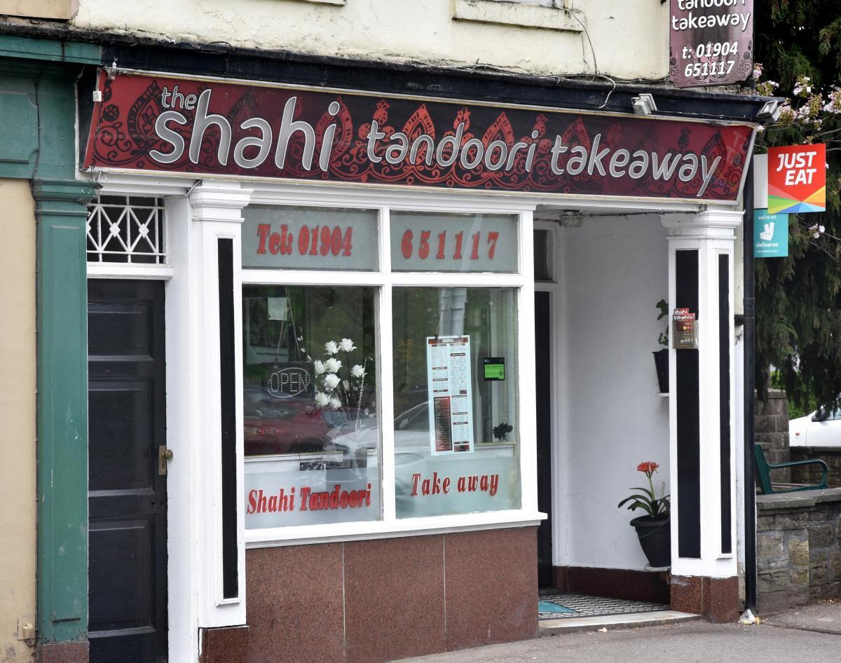Shahi Tandoori Boss Fined After Meal Put Customer Into