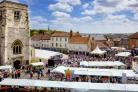 Malton Food Lovers Festival returns for its 11th year next year, with chef Tommy Banks among those already lined up to make an appearance
