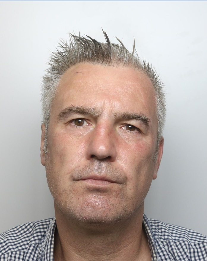 CONMAN Julian Mabbutt stole IDs to go on a £265,000 crime spree across the UK including in York