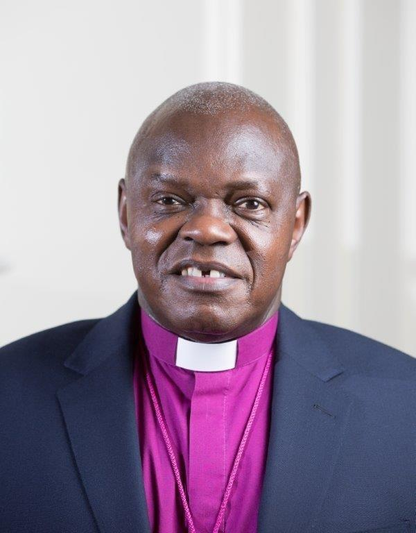 John Sentamu Archbishop of York
