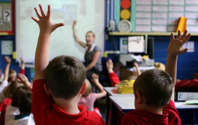 A union has slammed plans to reform special education needs in North Yorkshire school Picture: Dave Thompson/PA Wire