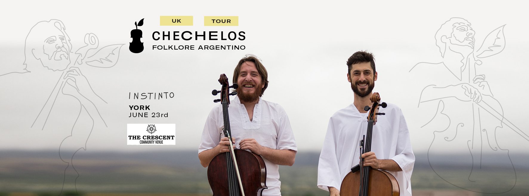 Chechelos at The Crescent - York