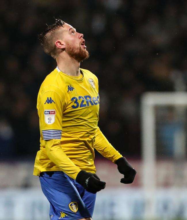 Pontus Jansson says Leeds United are ready for their play-off semi-finals against Derby County. Picture: Andrew Kearns/CameraSport