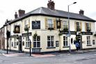 , The Victoria Pub ,Heslington Road, York,   Picture Frank Dwyer