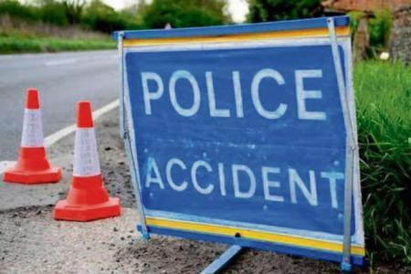 Two motorcyclists die and another man badly hurt in crash