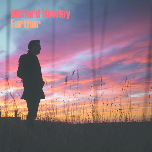 Going Further: the artwork for Richard Hawley's new album