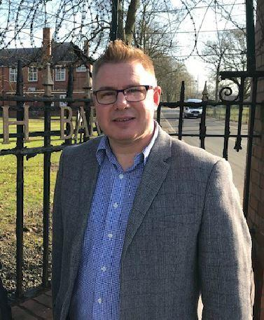 'RIGHT DECISION': Cllr Paul Doughty