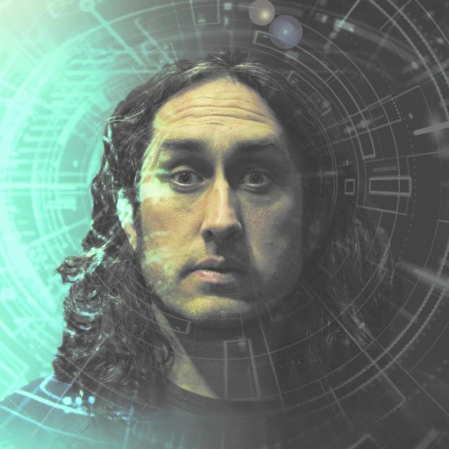 NEW FROM NOBLE: Ross Noble to tour Humournoid show
